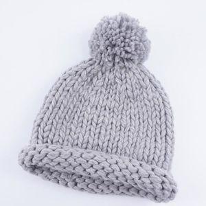 CHAPEAU - BOB Mode enfants Gardez Manuel chaud laine tricotée Ea ... 92e78804df7