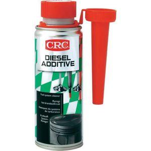 ADDITIF Nettoyant pour système de carburation 200 ml CRC D