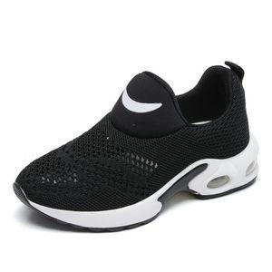 704e93a789d34 BASKET Enfants Chaussures baskets Garçon Jeunes filles AI