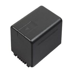 BATTERIE APPAREIL PHOTO Pour Panasonic Pack caméra vidéo de la batterie VW