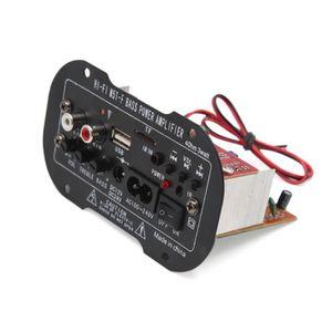 AMPLI HOME CINÉMA DC 12V 24V 35W Subwoofer audio hi-fi Amplificateur