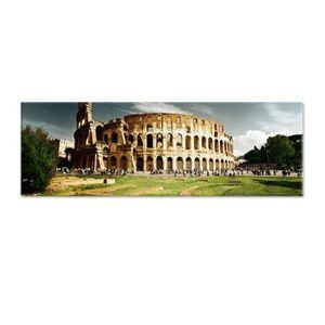 tableau déco rome