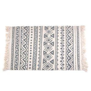 TAPIS tapis berbere la redoute 60*90cm tapis tissé tapis