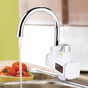 Chauffe eau sous evier achat vente pas cher - Chauffe eau electrique cuisine ...