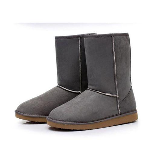 Botte Chaussure Bottine Clothes® Neige Hiver Femmes De Kor rWQeCoEdxB