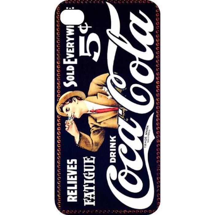 coque coca cola iphone 6 plus
