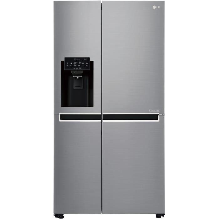 frigo eau glace pilee et glacons - achat / vente frigo eau glace