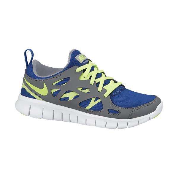 BASKET Nike Free Run 2