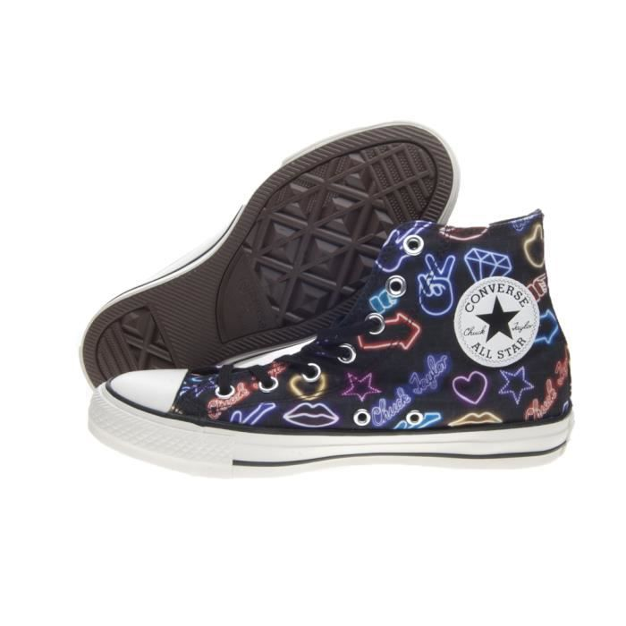 BASKET CONVERSE CHUCK TAYLOR ALL STAR HI TAILLE 40 COD 556881C