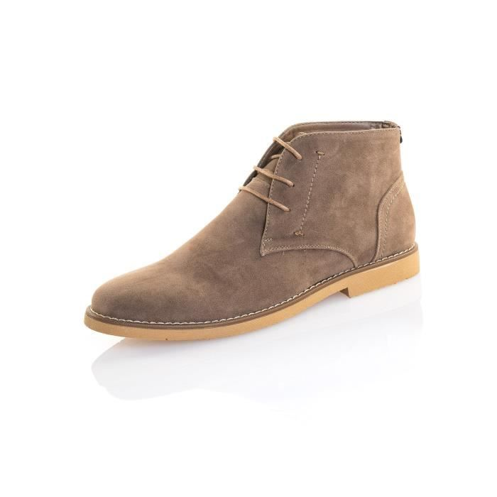 1895dada000e chaussure boots homme