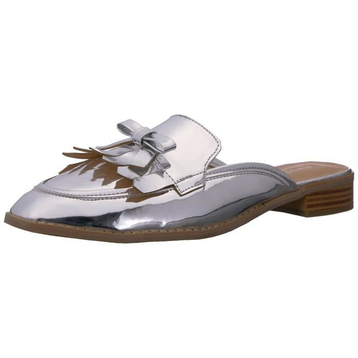 Madden Girl AAVAA Mule RDWAD Taille-40 7AoWqw