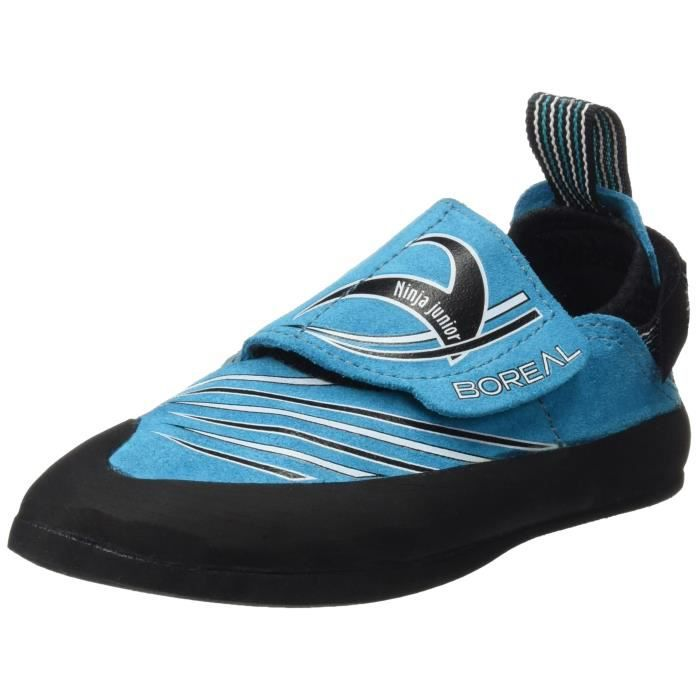 Ninja Junior Sports Shoes - Child 3VN99R Taille-1 caa09f2a0f3d