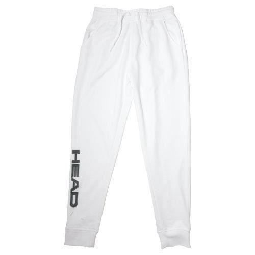 Femmeblanc Blanc Tennis Pantalon Xl Head De Rosie vb6f7gYy