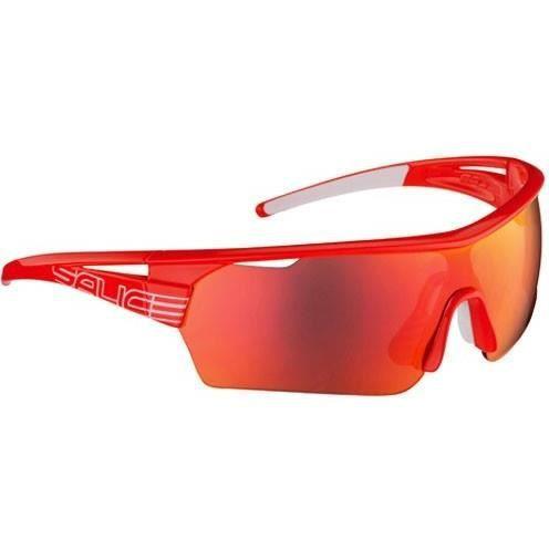Salice - Lunettes de soleil - 006 cyclisme Mixte - Rouge Rw rouge ... 821120d24d46