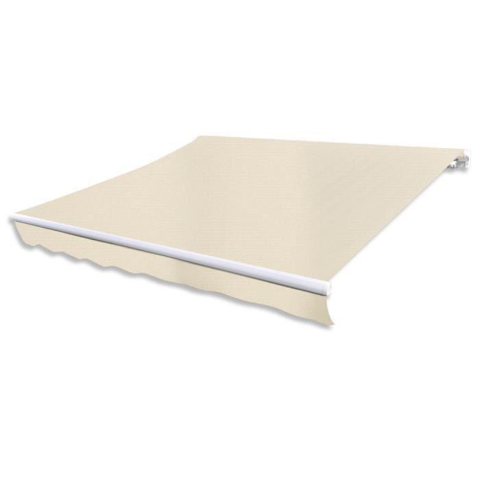 store banne manuel 6x3 stores latral paravent extrieur brise vue pour terrasse xm gris with. Black Bedroom Furniture Sets. Home Design Ideas