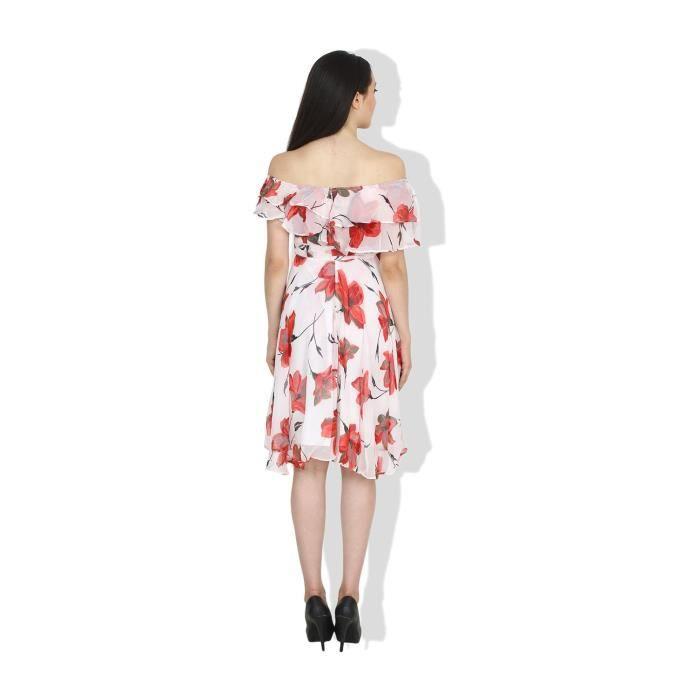 robe une ligne de femmes OUR91 Taille-34