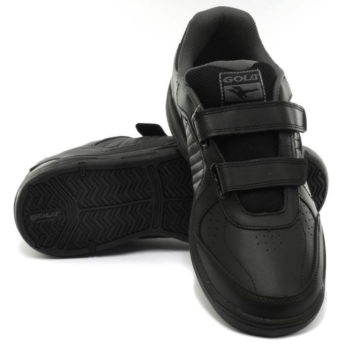 Gola Belmont Velcro WF Homme Baskets / Sneakers 9tjZO0