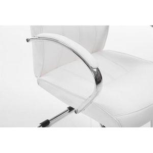 chaise de bureau sans roulette achat vente pas cher. Black Bedroom Furniture Sets. Home Design Ideas
