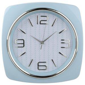 horloge achat vente horloge pas cher soldes d s le 10 janvier cdiscount. Black Bedroom Furniture Sets. Home Design Ideas