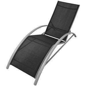Fesjoy chaise longue fauteuils d\'extérieur Sun Lounge ...