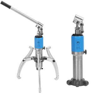 PRESSE 15 3 Mâchoires Tonnes Extracteur Hydraulique Outil