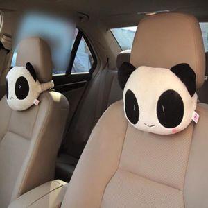 APPUI-TÊTE Cheneylans®Bande dessinée mignon voiture cou Panda