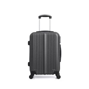 VALISE - BAGAGE Valise Grand Format ABS – Coque rigide – 75cm LIPA