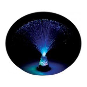 lampe fibre optique achat vente lampe fibre optique pas cher black friday le 24 11 cdiscount. Black Bedroom Furniture Sets. Home Design Ideas