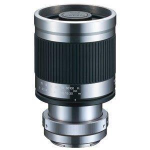 FILTRE MICROSCOPE Kenko télé objectif de 400mm F8-362