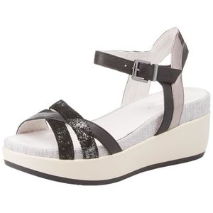 BOTTINES - BOOTS Women's Blanche Ankle Strap Sandals 3J9FR5 Taille-