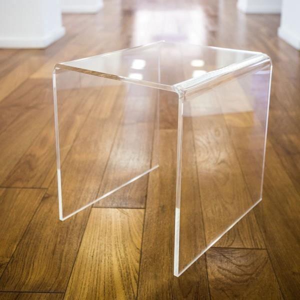 207 acrylique table basse moderne basse table salon verre de SzpMVU