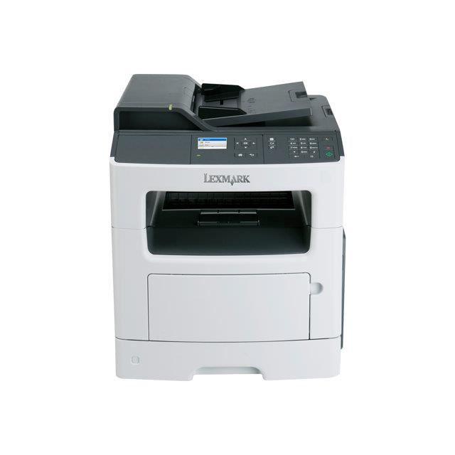 pilote imprimante lexmark e232