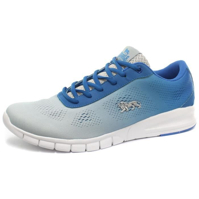Lonsdale Remi Homme Running Baskets / Sneakers
