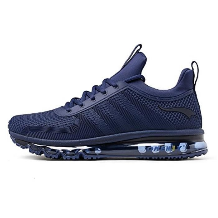 Shock Absorption Casual Air Cushion Courir Marche Sports Onemix XZwuOTkPi