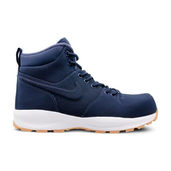 separation shoes bad7a 182b9 BASKET Chaussures Nike Manoa GS