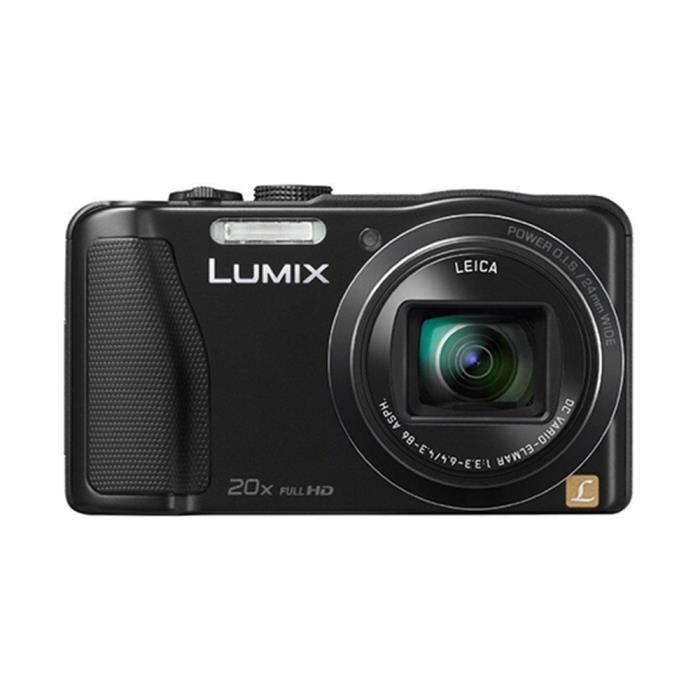 Panasonic Lumix DMC-TZ35 Appareil photo numérique - Achat   Vente ... 144f2e93fc03