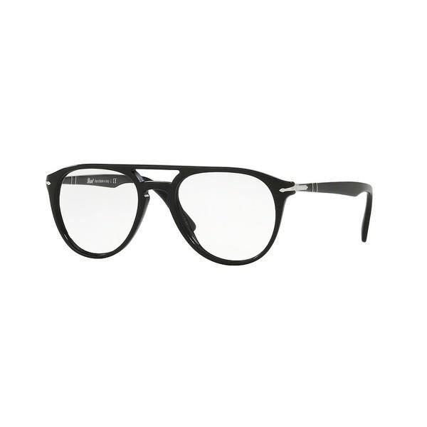 a83ef9f783f Lunettes de vue - Monture - PERSOL PO3160V (9014) Noir - Achat ...