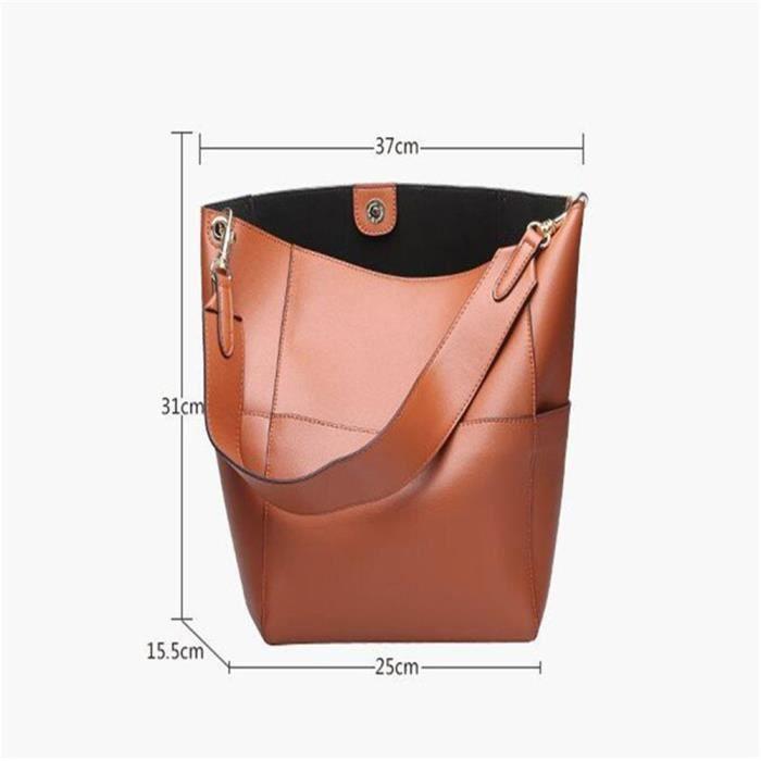 sac bandouliere femmes sacs à main en cuir agréable sacs de marque de luxe en cuir veritable femme blanc sac femme de marque