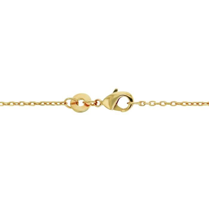 Collier CLEOR Plaqué Or