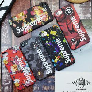 coque supreme iphone 8 plus