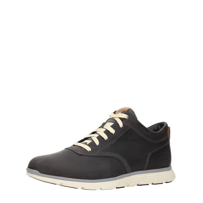 Timberland Sneakers Homme PEWTER
