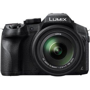PACK APPAREIL COMPACT Panasonic Lumix DMC-FZ300 Appareil photo numérique