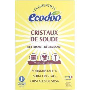 NETTOYAGE MULTI-USAGE Cristaux de soude, Ecodoo