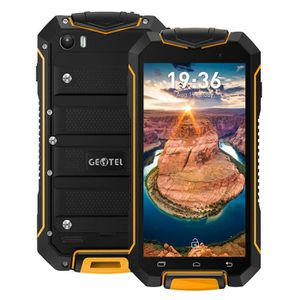 SMARTPHONE GEOTEL A1 Smartphone Android 7.0 4,5 pouces MTK658