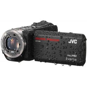 CAMÉSCOPE NUMÉRIQUE JVC GZ-R310 Caméscope Tout-Terrain Noir
