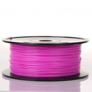 FIL POUR IMPRIMANTE 3D Cartouche de Filament ABS 3 mm VIOLET 1 Kg,filamen
