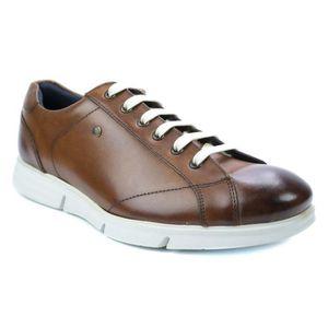 DERBY Base London Vector Chaussures de Ville à Lacets Ho