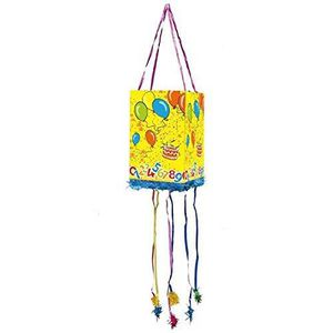 Piñata pinata joyeux anniversaire