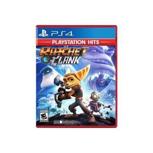 JEU PS4 Ratchet & Clank PlayStation Hits PlayStation 4