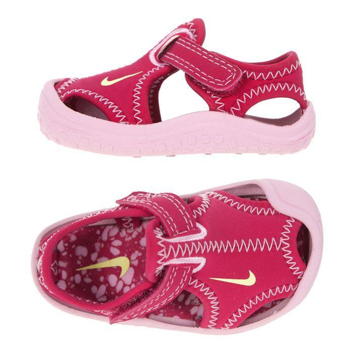 a97a218c1538 NIKE Sandale Sunray Protect Bébé - Achat   Vente sandale - nu-pieds ...
